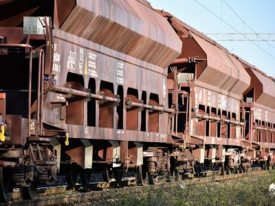 Revision of OIML R106 (rail weighbridges) needed